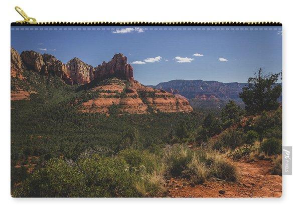 Brins Mesa Trail Vista Carry-all Pouch