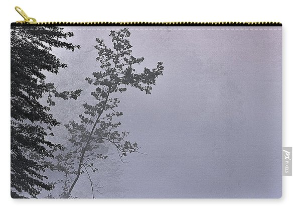 Brooding River Carry-all Pouch