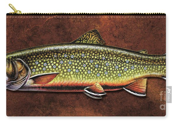 Brookie Dream Carry-all Pouch