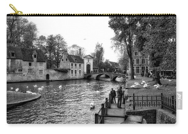 Bruges Bw3 Carry-all Pouch