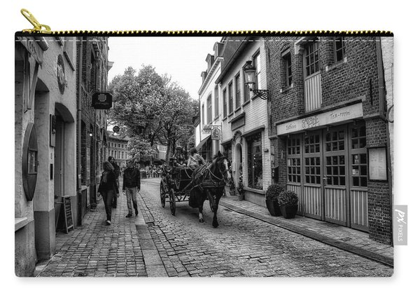 Bruges Bw5 Carry-all Pouch