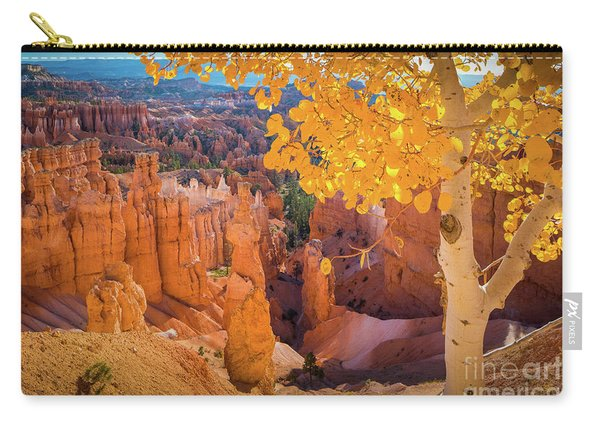 Bryce Aspen Carry-all Pouch