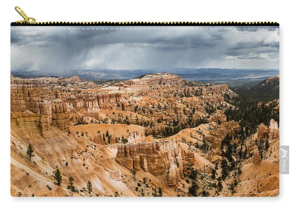 Bryce Canyon Storm Carry-all Pouch