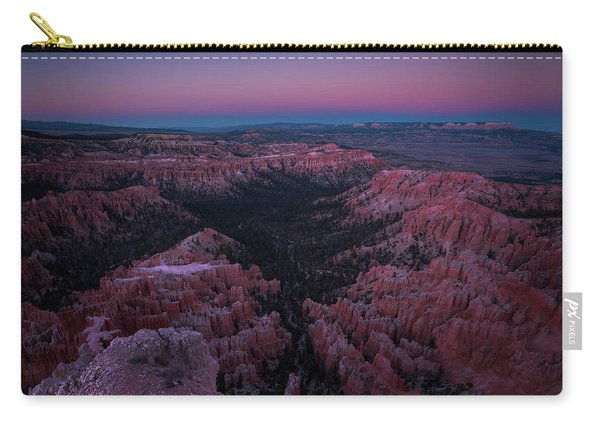 Bryce Point Carry-all Pouch