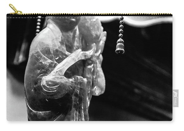 Buddha's Light Carry-all Pouch