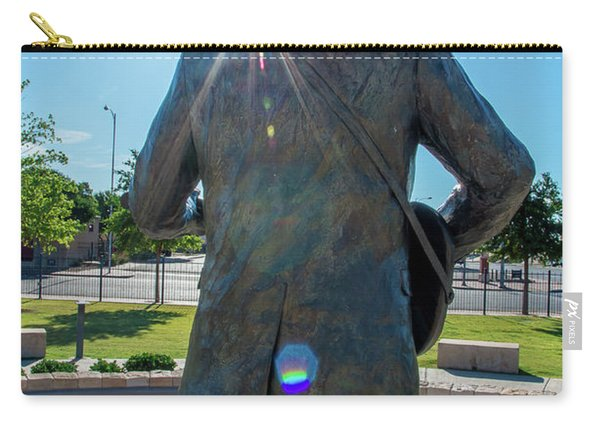 Buddy Holly 6 Carry-all Pouch