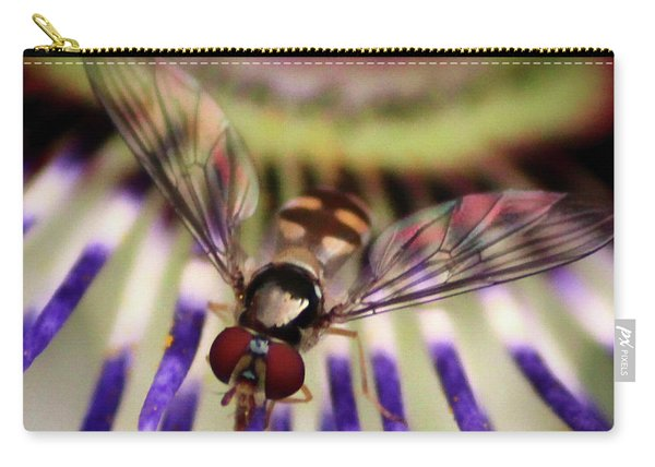 Bug Eyed Carry-all Pouch