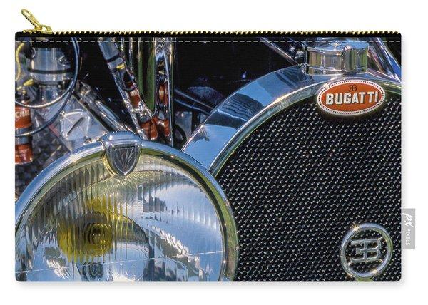 Bugatti Carry-all Pouch