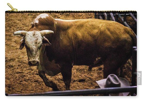 Bullish Carry-all Pouch