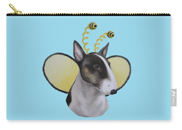 Bully Bee Carry-all Pouch