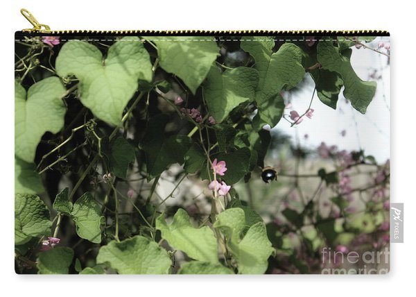 Bumble Bum Carry-all Pouch