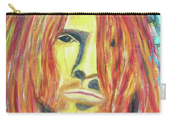 Bumblefoot Carry-all Pouch
