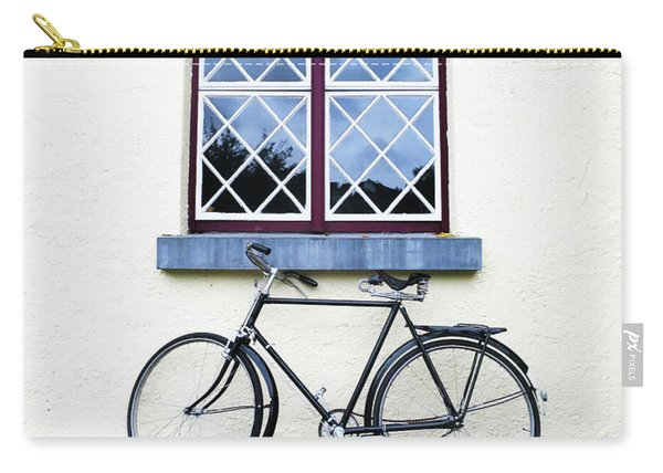 Bunratty Bike Carry-all Pouch