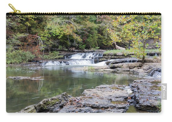 Burgess Falls Carry-all Pouch