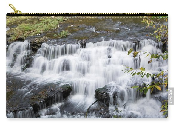 Burgess Falls Middle Carry-all Pouch