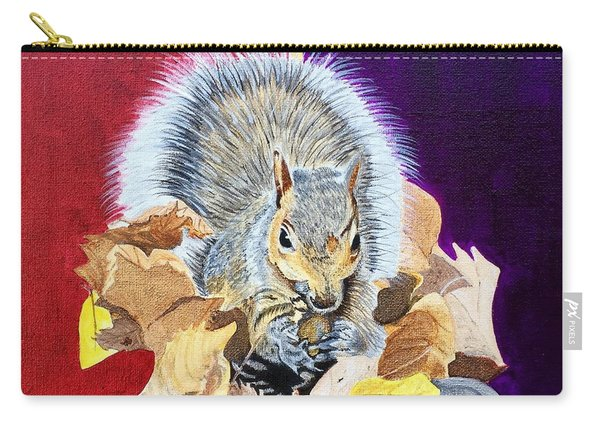 Buried Treasure Carry-all Pouch