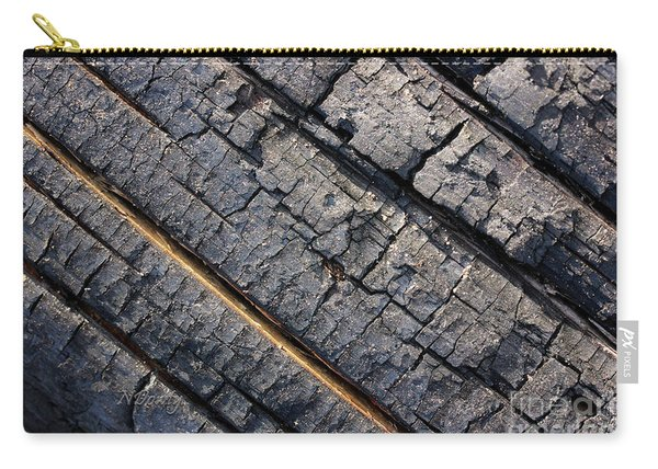 Burnt Bark Carry-all Pouch