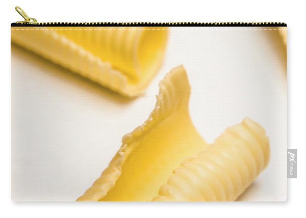 Butter Still Life Photography Carry-all Pouch