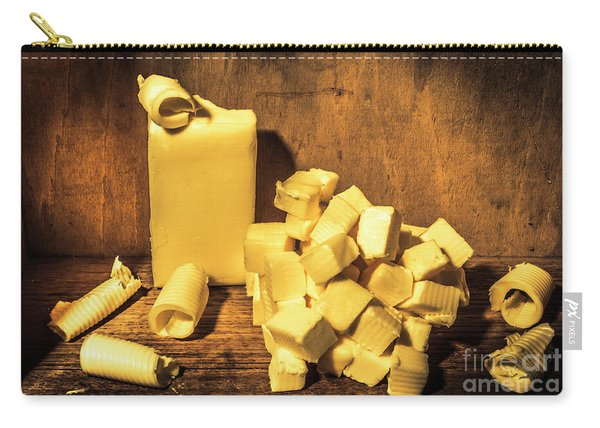 Buttering Up Carry-all Pouch