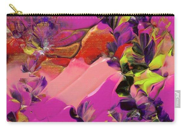 Butterflies #2 Carry-all Pouch