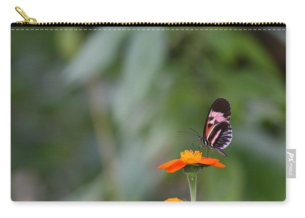 Butterfly 16 Carry-all Pouch