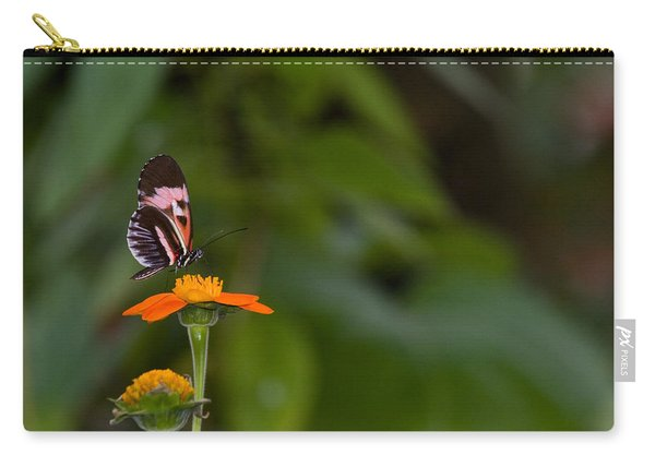Butterfly 26 Carry-all Pouch