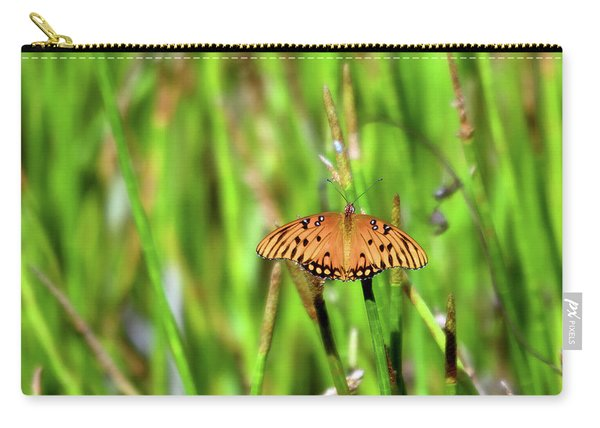 Butterfly Dream Carry-all Pouch