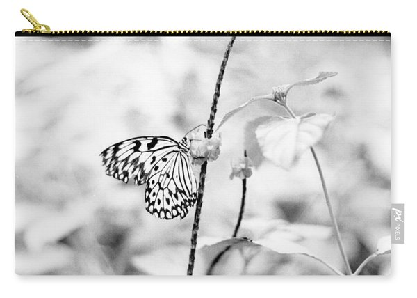 Butterfly Eatting  Carry-all Pouch