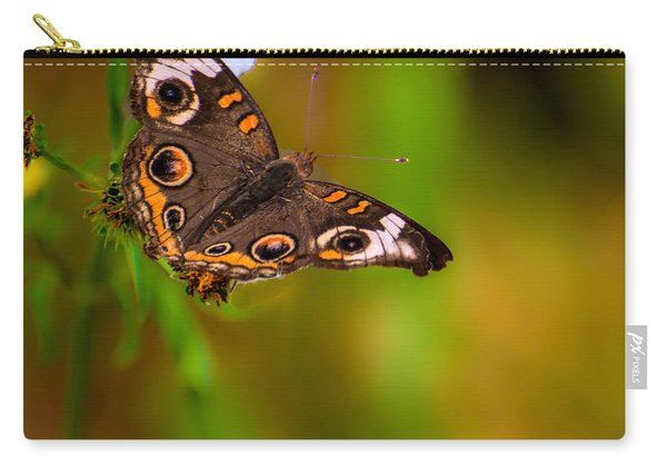 Butterfly One Carry-all Pouch