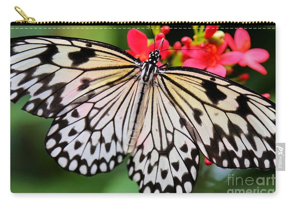 Butterfly Spectacular Carry-all Pouch