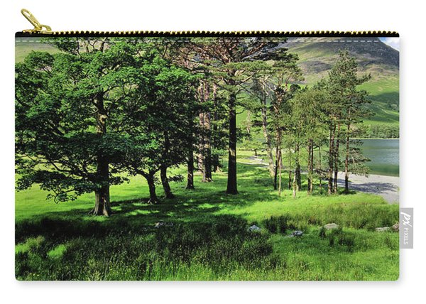 Buttermere Pines Carry-all Pouch