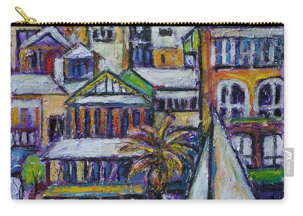 By The Water - Freo Carry-all Pouch