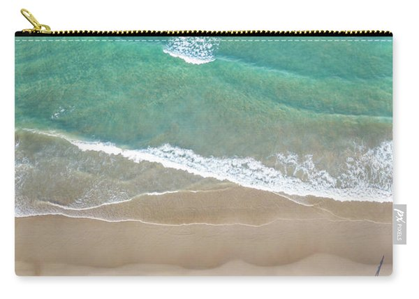 Byron Beach Life Carry-all Pouch