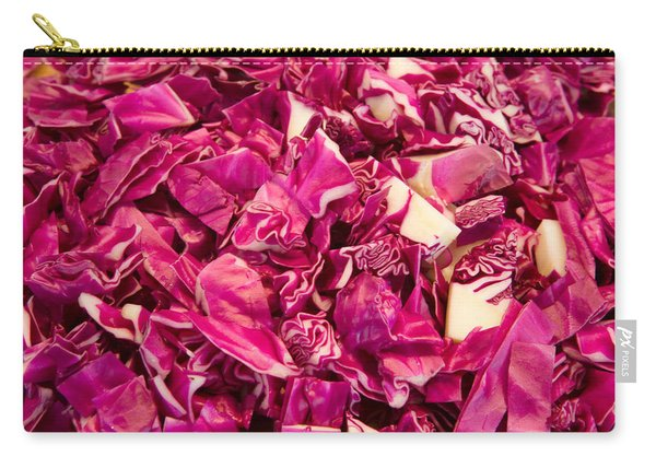 Cabbage 639 Carry-all Pouch