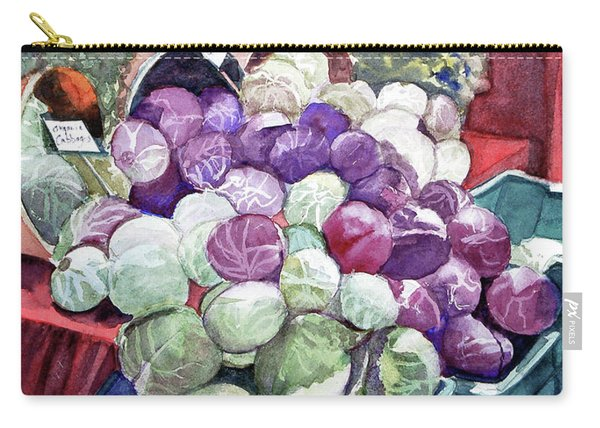 Cabbage Patch Carry-all Pouch