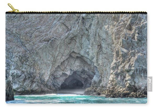 Cabo Cave Carry-all Pouch