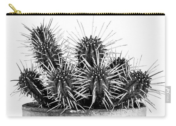 Cactus Nature Carry-all Pouch