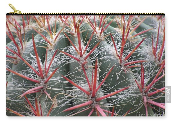 Cactus01 Carry-all Pouch