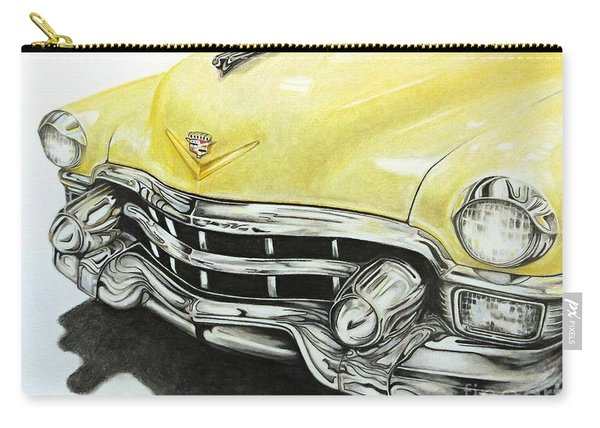 Caddy Carry-all Pouch