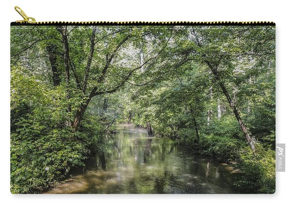 Cades Creek Carry-all Pouch