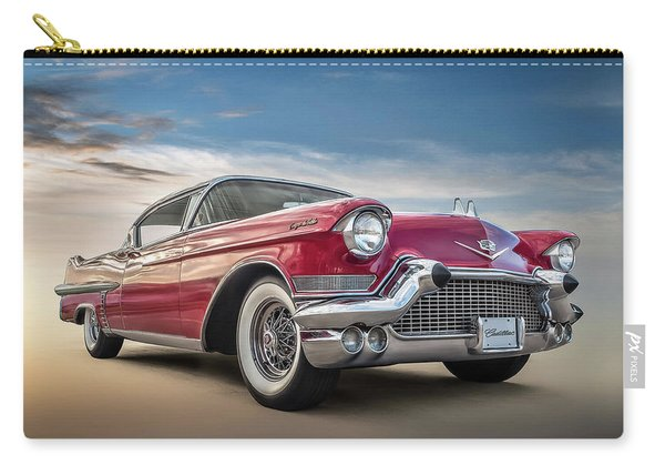 Cadillac Jack Carry-all Pouch