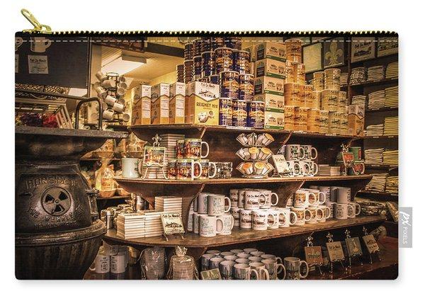 Cafe Du Monde Coffee Shop Carry-all Pouch