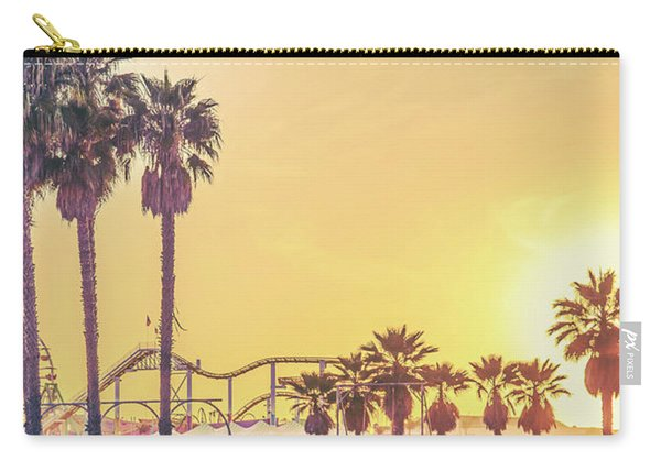 Cali Vibes Carry-all Pouch