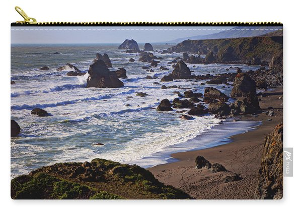 California Coast Sonoma Carry-all Pouch