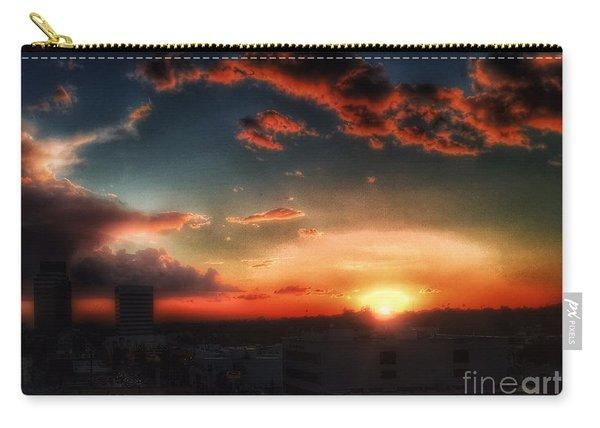 California Sky Carry-all Pouch