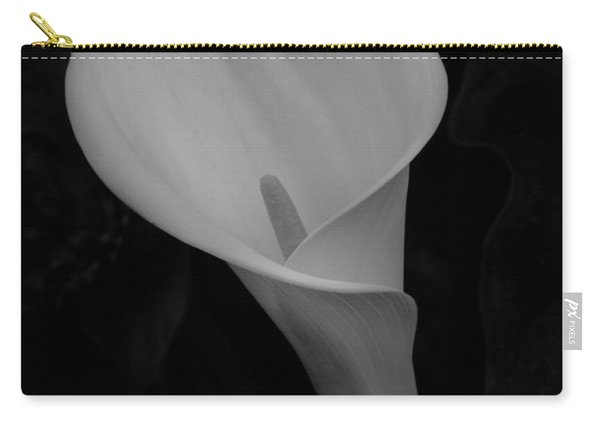 Calla Blossom Carry-all Pouch