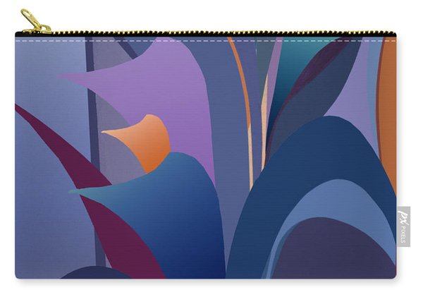 Calla Collection Carry-all Pouch