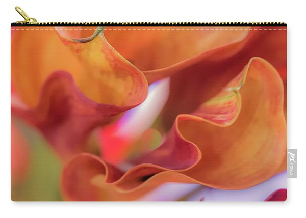Calla Lilies Carry-all Pouch