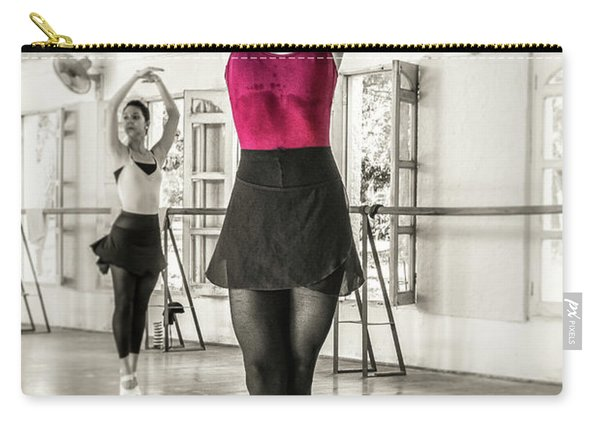Camaguey Ballet 1 Carry-all Pouch