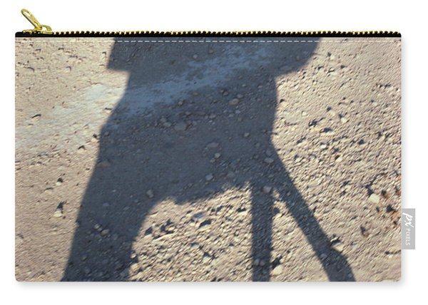 Camel Shadow Carry-all Pouch